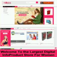 CB Pro Ads - Womens eBook Store