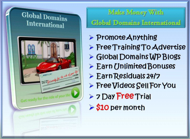 Global Domains International