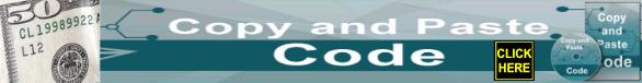 Copy & Paste Code