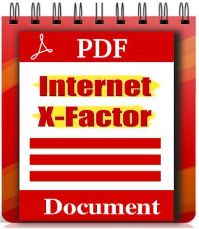 Internet X-factor