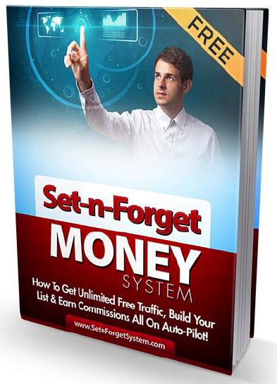 Set-n-ForgetMoney System