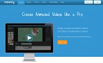 Moovly - Start Creating animated videos today