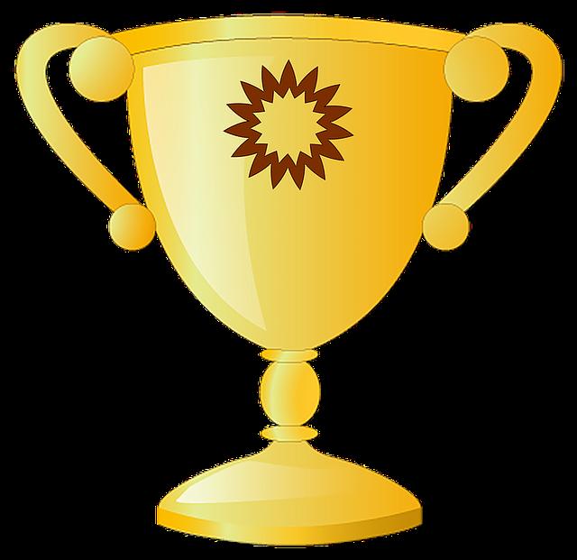 Big5 Challenge Cup