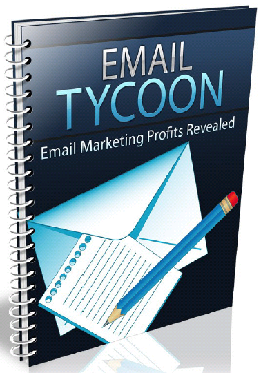 EMail Tycoon